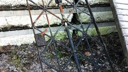 Le portail nazi