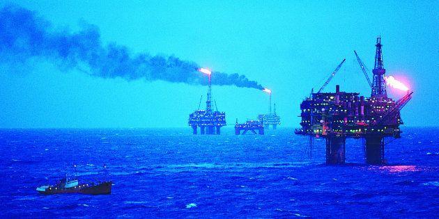 La question qui fâche du HuffPost à ce spécialiste du pétrole sur