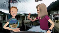 Zuckerberg se