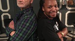 Bill Murray déchaîné à un concert de Lupe