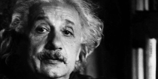 Albert Einstein ne croyait pas à cette partie de la physique