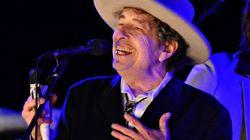 Bob Dylan a (enfin) reçu son prix Nobel de