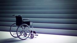 Les lieux publics sont toujours aussi inaccessibles pour les handicapés, et tout le monde s'en