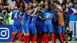 Les Bleus (enfin) qualifiés pour la Coupe du monde