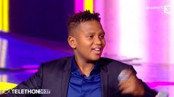 Au Téléthon, les Kids United font la même gaffe que François Feldman 20 ans plus