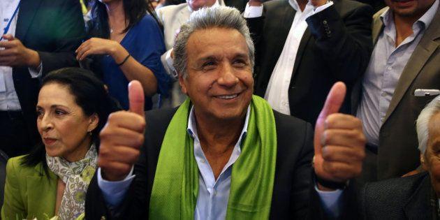 La victoire des socialistes en Équateur ravit Assange (mais pas l'opposition qui veut la