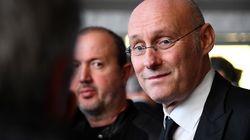 Bernard Laporte élu président de la Fédération française de