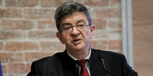 Monsieur Glucksmann, quelque chose d'essentiel vous échappe au sujet de Mélenchon et de Poutine. REUTERS/Benoit