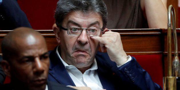 Jean-Luc Mélenchon a-t-il vraiment insulté Manuel Valls