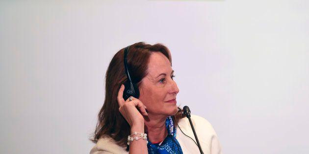 Ségolène Royal a défendu le bilan de Fidel Castro à l'occasion de ses