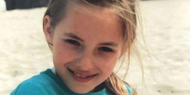 Journée internationale des filles: reconnaissez-vous cette petite fille devenue