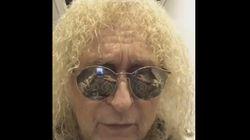 Michel Polnareff hospitalisé, sa tournée de retour se termine