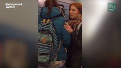 Les impressionnantes images de la station de métro après l'explosion à