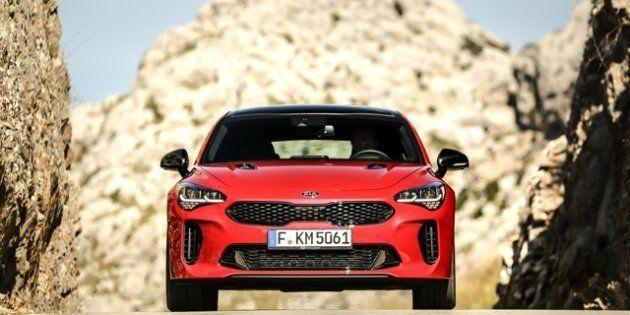 Allemandes Les Et Plan Voitures Kia Le Pour Concurrencer Hyundai De O0X8wnPk