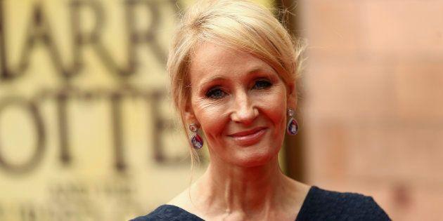 Ce que J.K Rowling aurait aimé qu'on lui dise pendant l'écriture