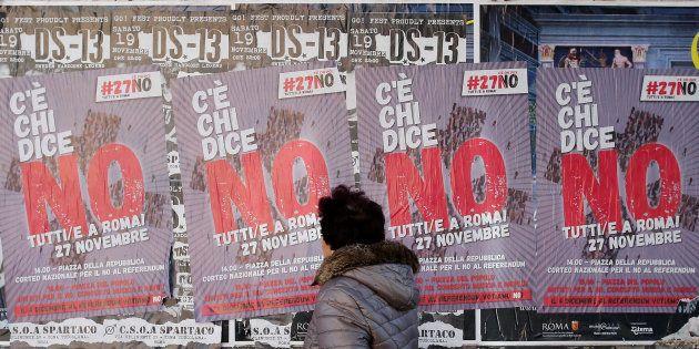 Résultats du référendum en Italie: les habitants rejettent massivement la réforme de Matteo Renzi, selon...