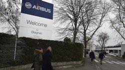 Le PDG d'Airbus confirme les craintes des syndicats sur les