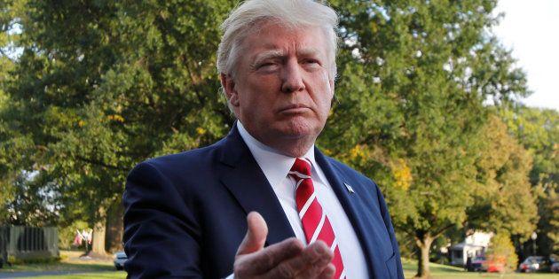 Donald Trump menace de retirer la licence de NBC et autres médias qui relaient