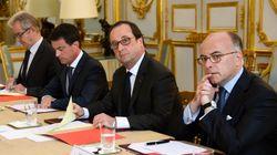La démission de Valls entraîne automatiquement la fin de l'état