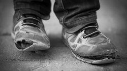 Le scandale de nos trois millions d'enfants pauvres de