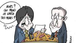 BLOG - Le divorce à la catalane, le pire de