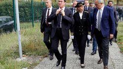 Manuel Valls candidat à Evry, laboratoire du