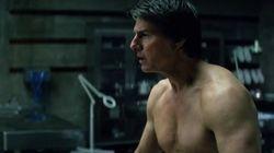 Tom Cruise en prend pour son grade dans la nouvelle bande-annonce de