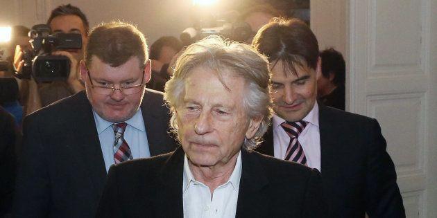 La justice américaine refuse de réexaminer l'affaire de viol de Polanski qui reste