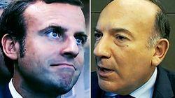 ISF : Quand Macron s'opposait au Medef... avant de reprendre tous ses