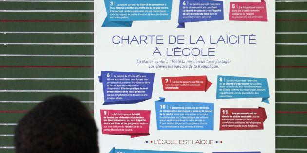 L'Observatoire de la laïcité a publié son rapport annuel, appelant médias et élus à se détacher