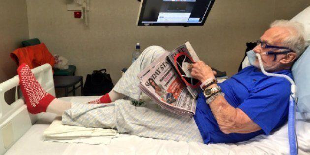David Bowie est le nouveau médecin de l'astronaute Buzz