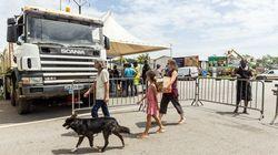 La mobilisation en Guyane se durcit, après l'échec des dernières