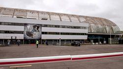 Après l'accident au stade d'Amiens, les supporters devront faire 180 km pour le prochain