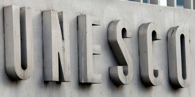 Au siège de l'Unesco à