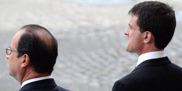Comment Manuel Valls peut être le candidat légitime du bilan sans être celui de l'échec de François