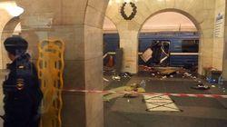 Le bilan de l'attentat de Saint-Pétersbourg passe à 14