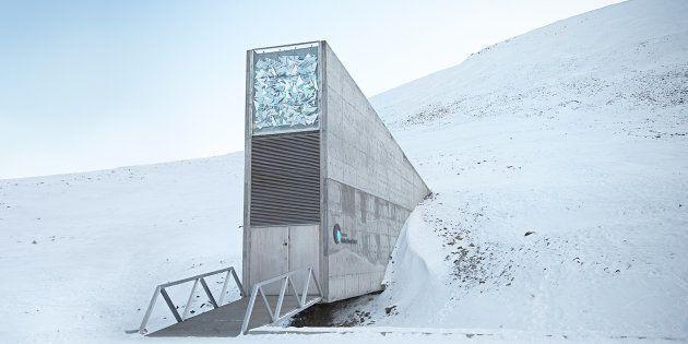 Une bibliothèque de la fin du monde, pour sauvegarder la connaissance en cas d'apocalypse, a ouvert ses...