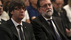 BLOG - Entre Rajoy et Puigdemont, que manque-t-il pour que le dialogue reprenne en