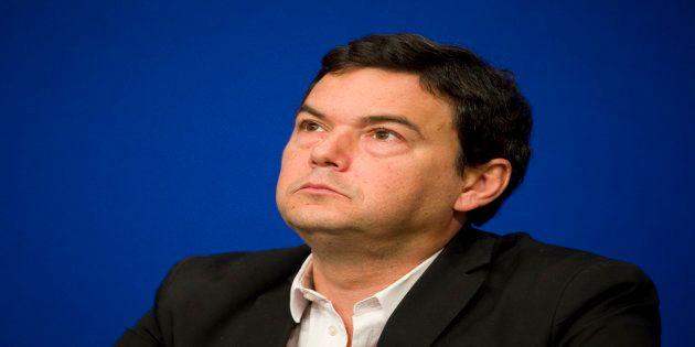 L'appel de Thomas Piketty et une quinzaine de personnalités pour