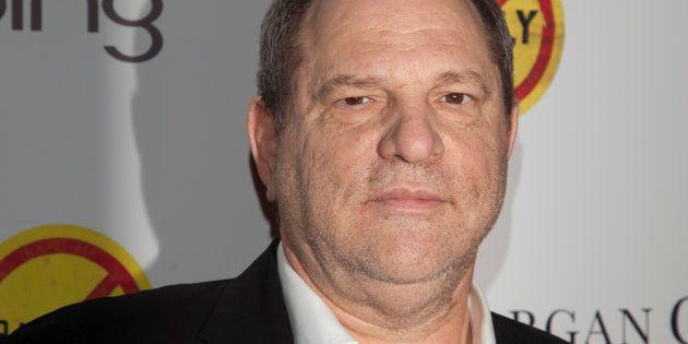 Harvey Weinstein accusé d'un quatrième viol, une enquête également ouverte en