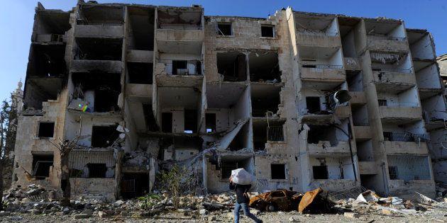 L'espoir d'une trêve à Alep balayé par la Russie et la