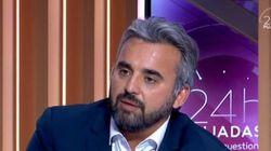 Critiqué pour son HLM parisien, Corbière s'énerve et se dit