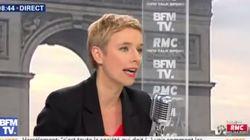 Clémentine Autain admet que les polémiques Garrido