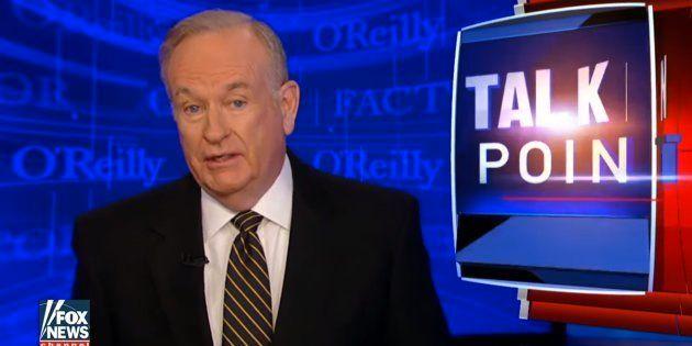 Bill O'Reilly, présentateur star de Fox News dont le comportement fait fuir les