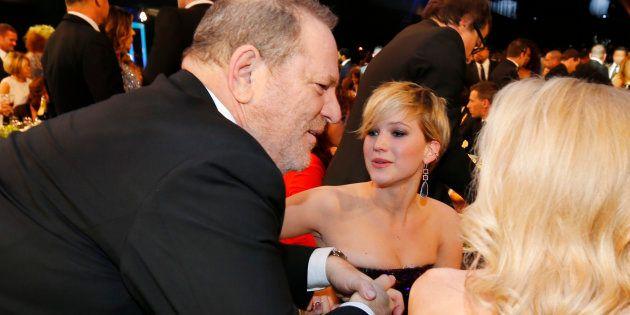 L'affaire Weinstein révèle la difficulté de parler harcèlement sexuel dans le monde professionnel.