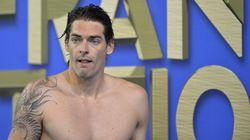 Les nageurs comme Camille Lacourt sont-ils faits pour gagner