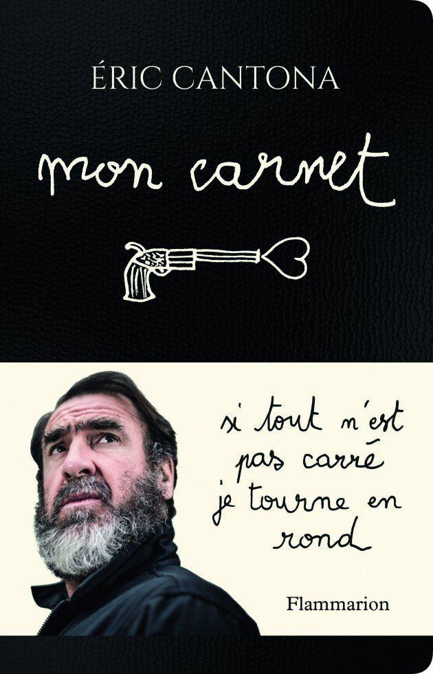 EXCLUSIF. Découvrez à quoi pense Cantona à travers les dessins de son