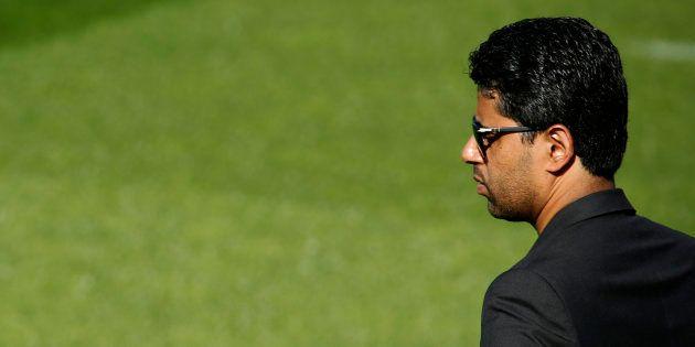 L'enquête pour corruption qui vise Nasser Al Khelaifi peut-elle toucher le