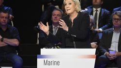 BLOG - La petite phrase de Le Pen pendant le débat que personne n'a relevée et qui en dit long sur sa vision de la