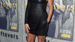 Jennifer Aniston a volé la vedette à son mari dans cette robe en